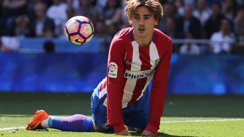 Griezmann machaca al Madrid, pero no se cierra la puerta para ir en el futuro