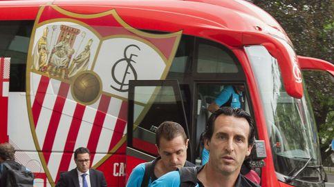Los secretos de Emery para convertir al Sevilla en un grande de Europa