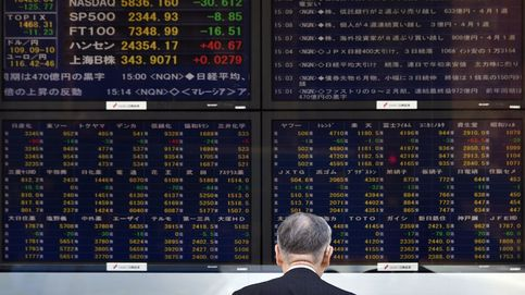 La bolsa de Tokio abre con fuertes pérdidas tras atentado de Barcelona