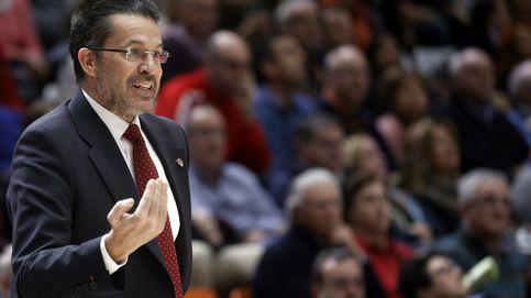 Pedro Martínez, un campeón de la ACB para hacer reaccionar al Baskonia