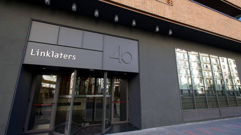 Linklaters nombra a Francisco Sainz-Trápaga como nuevo socio en Madrid