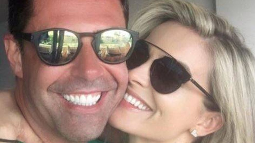 Doda Miranda olvida a Athina Onassis con una reportera brasileña
