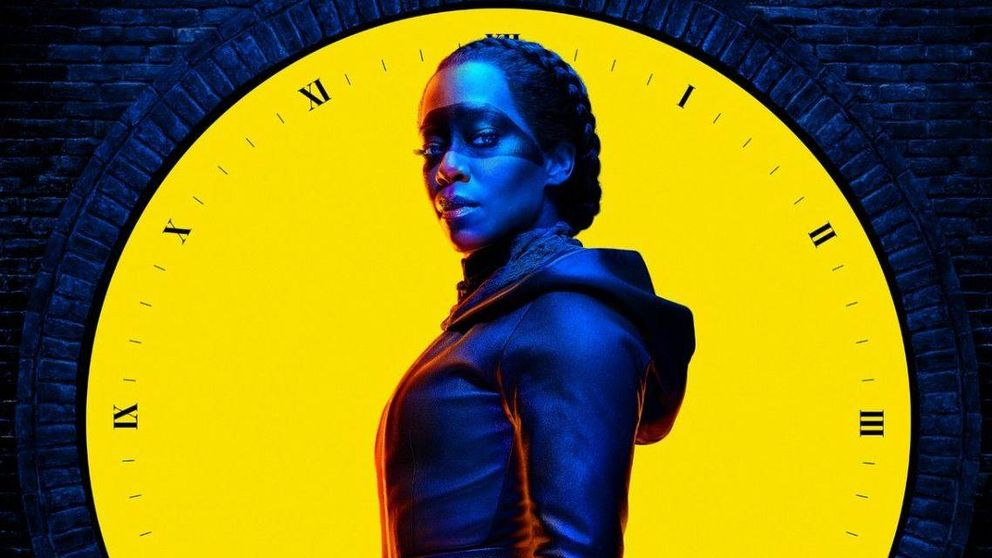 'Watchmen', un cómic infilmable que deslumbra en HBO