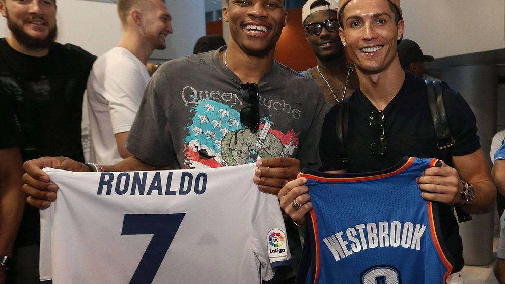 La NBA y España, un idilio que continúa con los partidos en Madrid y Barcelona