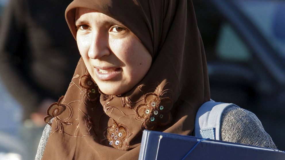 Burkini, hijab y niqab: diferencias entre los velos islámicos