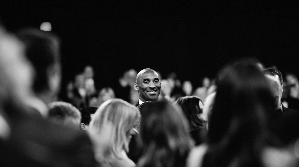Foto:  Kobe Bryant, en una imagen de archivo. (Getty)