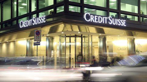 Crédit Suisse fulmina a su presidente en España tras varios años negros