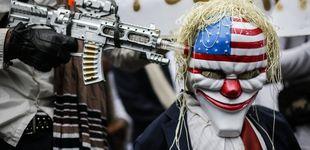 Post de La edad de oro de los extremistas: así es el Estados Unidos más salvaje de las protestas