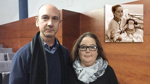 Tres corazones y 33 años más tarde: Lola, la primera niña española trasplantada