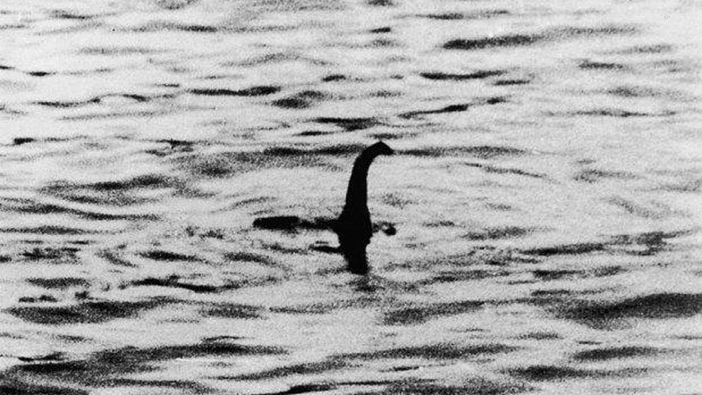 La foto definitiva que desvela el misterio del 'monstruo' del Lago Ness