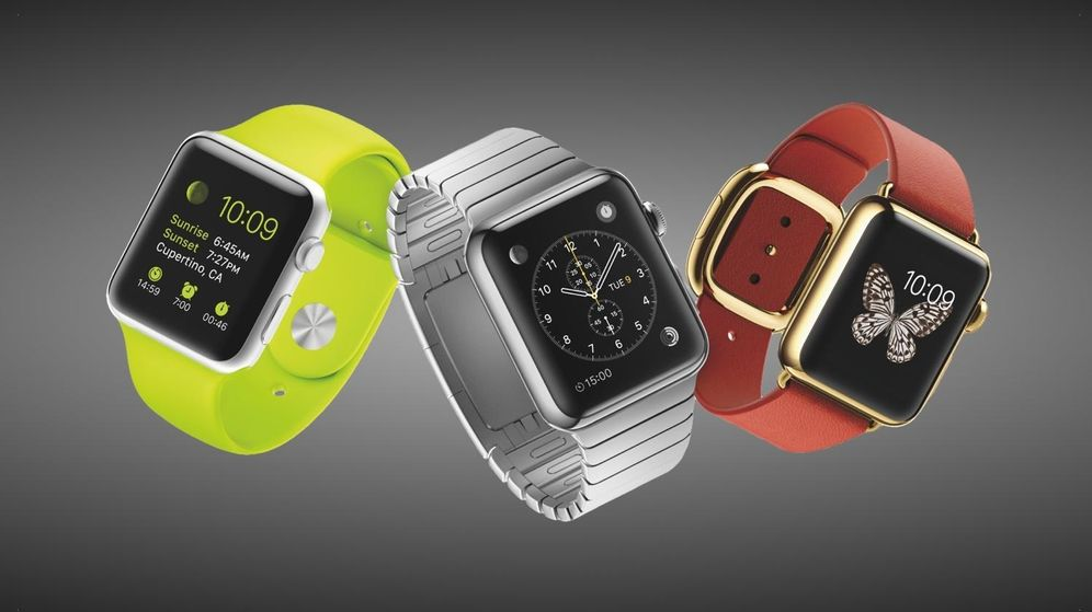 Foto: Por qué no pienso comprar un Apple Watch