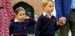 Post de Alerta por coronavirus en el colegio de George y Charlotte: cuatro alumnos aislados