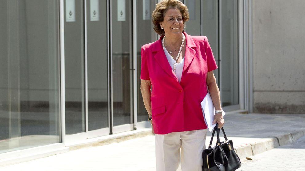 El PP de Valencia exige a Barberá que dé la cara: Hay responsabilidad política