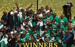 Guinea Ecuatorial se convierte en la sede de la Copa de África 2015