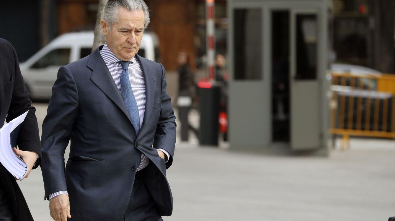 El Supremo confirma la condena de Blesa por la 'tarjetas black' de Caja Madrid