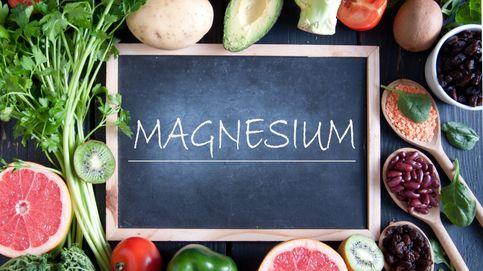 Cuál es la mejor hora para tomar magnesio