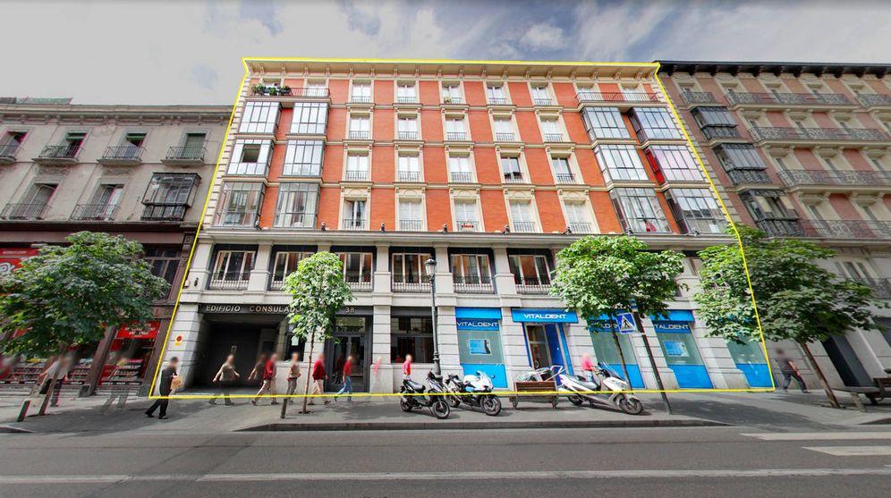 Foto: Calle Atocha 38. (Google Maps)