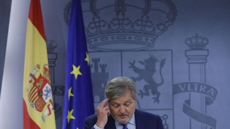 El Gobierno examinará a la Generalitat a la semana para ver que no financia el 1-O