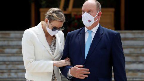 De Charlène a Isabel II: así ha reconectado la pandemia a las parejas 'royal'
