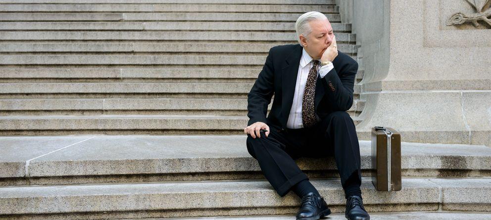 Foto: Las personas despedidas con más de 40 o 50 años son las que más dificultades tienen para recolocarse. (Corbis)