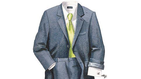 Las reglas del Yale Club: cómo debe vestir un hombre de negocios