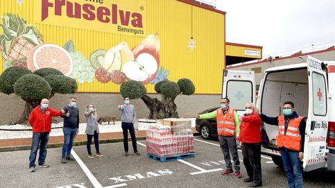 ProA pone en venta Fruselva, el fabricante de 'baby foods' de Danone y Nestlé
