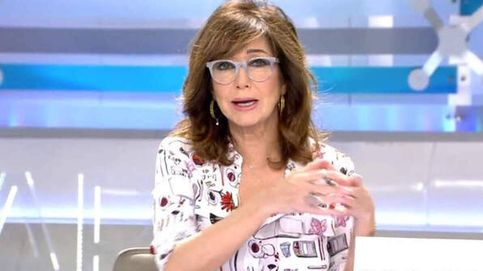 No lo voy a consentir, ¡os lo decís fuera!: Ana Rosa frena una gran bronca