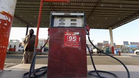 Arabia Saudí se prepara para un futuro sin petróleo