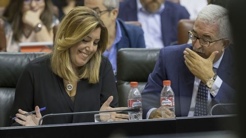 El PSOE-A exige unanimidad y apela a los estatutos para forzar la abstención