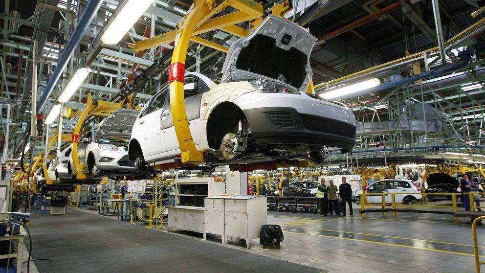 Las automovilísticas encaran el cierre de fábricas para proteger a los empleados