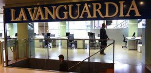 Post de 'La Vanguardia' fusiona sus redacciones