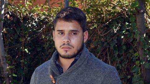José Fernando, ingresado en el hospital tras intentar saltar por una ventana