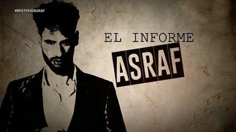 La mentira de Asraf: no ganó Míster Universo 2018 como dijo en 'GH VIP 6'