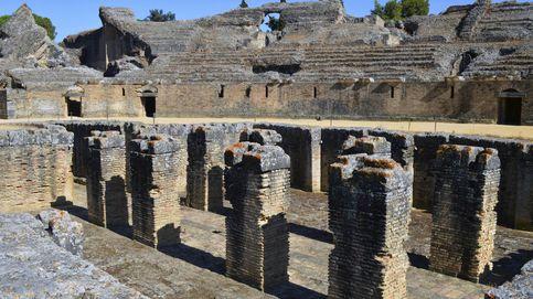 La sevillana Itálica entra en la fase final para optar a Patrimonio de la Humanidad