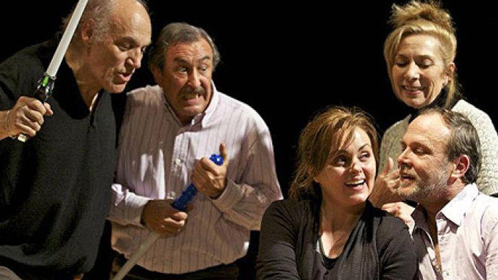 Los actores se movilizan para construir su residencia de ancianos