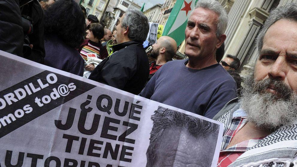 Los hombres de Sánchez-Gordillo abandonan la dirección de IU