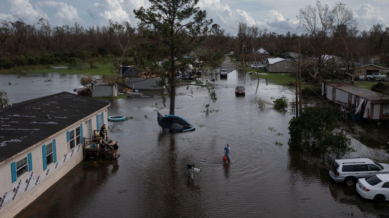 Al menos dos muertos en Luisiana por el huracán Ida: Tendrá un impacto catastrófico