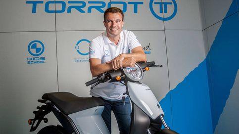 La empresa que más vehículos eléctricos vende en España es esta bicicletera vasca