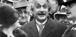 Post de La emotiva carta que Einstein envió a un padre que acababa de perder a su hijo