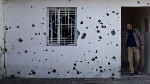 Militantes kurdos acusan al ejército turco de ejecutar a civiles en un sótano