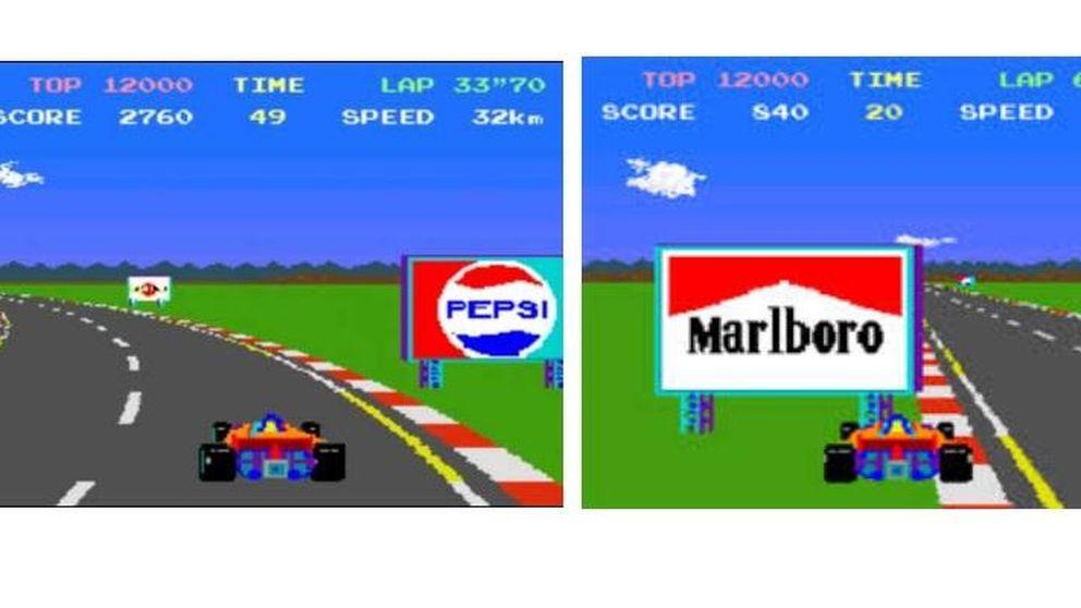 Doce descarados ejemplos de publicidad encubierta en videojuegos