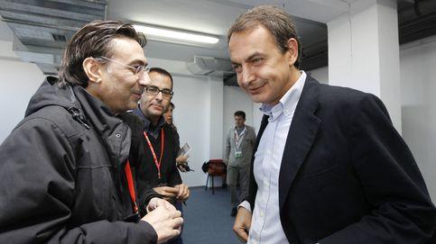 El adiós a López Alba: Se tomó la vida como el periodismo, demasiado en serio