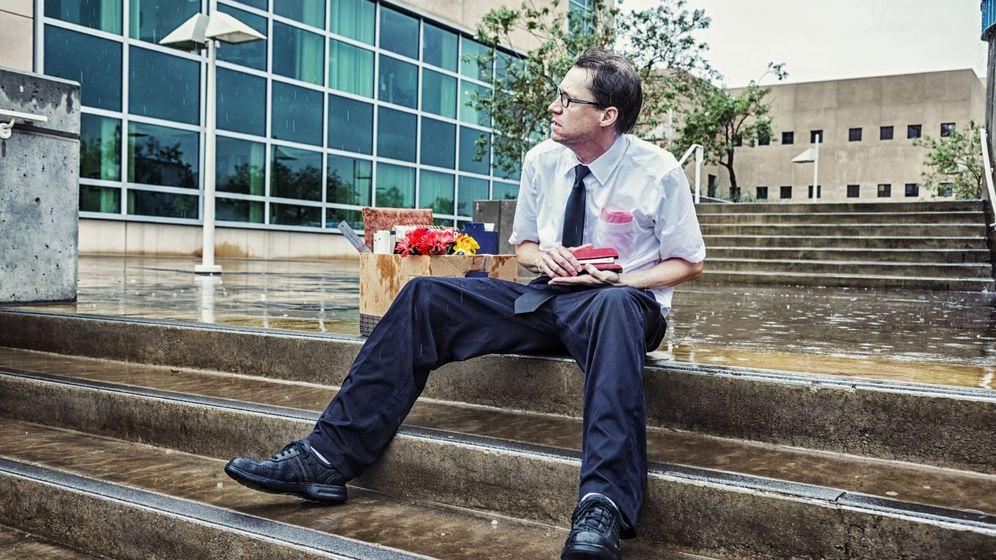 Foto: El futuro de todos los puestos intermedios de oficina es incierto. (iStock)