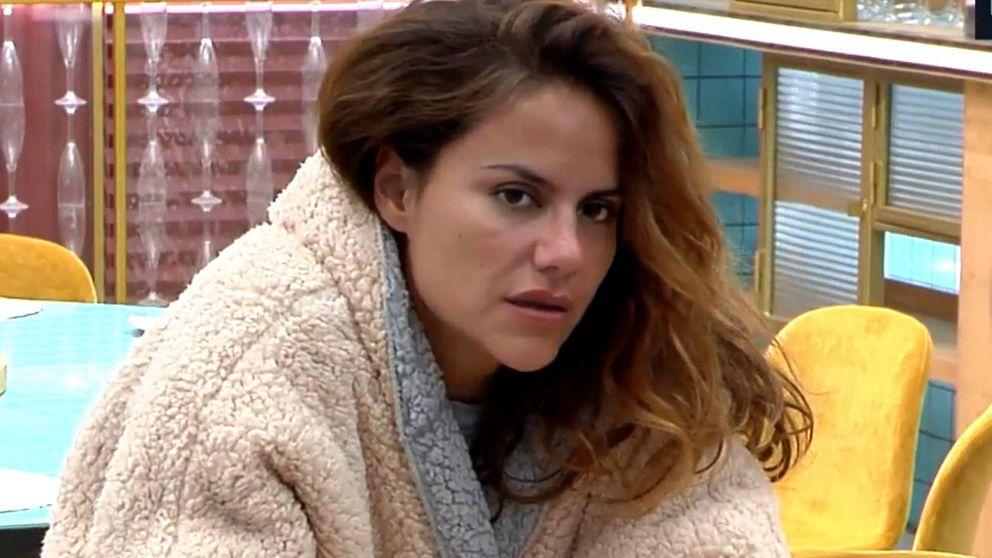 Lozano dinamita 'GH VIP 6': Mónica se quiere ir y Miriam recibe apoyos