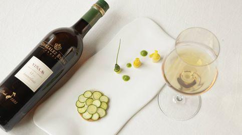 El mejor vino del mundo, Madrid Fusión y las ganas de juerga