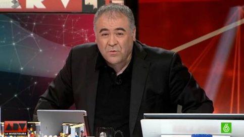 ¿Qué ver esta noche en televisión? Ferreras cubrirá el referéndum