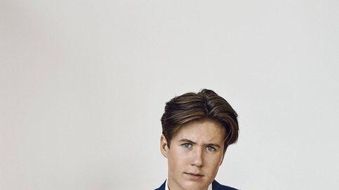 Christian de Dinamarca cumple 15: las fotos oficiales en las que posa como un modelo