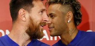 Post de Cómo Leo Messi influye en la planificación deportiva del Barça con 'el quiero a Neymar'