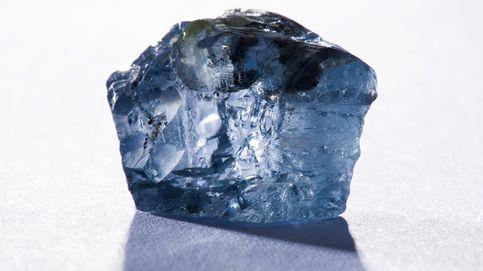 Los diamantes arrojan luz sobre la geología del interior de la Tierra