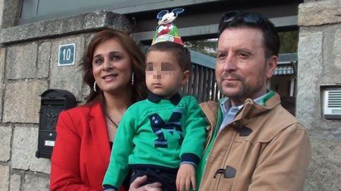 Ortega Cano recupera el tiempo perdido con su hijo Jose María